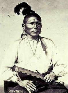 Paw Nee Indians | Pawnee Indians-
