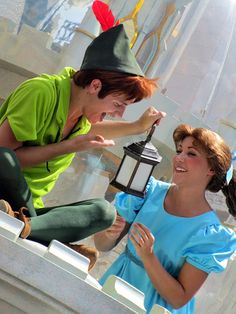 <3  Silly Little Pixie  <3 ~ Celebrate A Dream Come True Parade