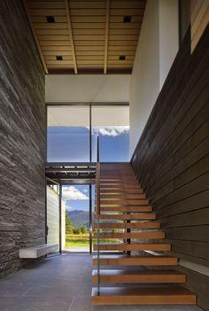 Gallery of Independence Pass Residence / Bohlin Cywinski Jackson - 3