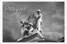 #postcard #prague