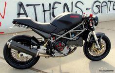Ducabike clear clutch cover - Google Search