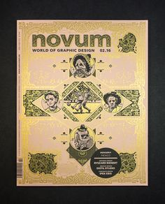 Novum 02.16 Cover