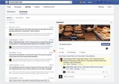 50 Million Small Businesses Using Facebook Pages; New Communications Tools Launched | MarketingHits | Scoop.it