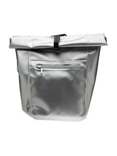 ISSEY MIYAKE MEN - compressed bag 9