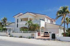 Vakantiewoning Aruba, Malmok - Huurwoning Aruba, Malmok - Aruba, Malmok Arashi Beach Villa Rental Aruba