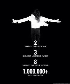 Love you Michael!