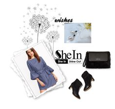 """""""shein"""" by carolina-herera ❤ liked on Polyvore featuring Karen Millen and jcp"""
