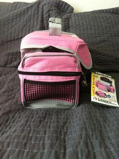 Plano 174 Pink Camo Tackle Bag Bass Pro Shops Fishing