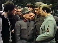 """Macak pod sljemom 2.epizoda. """"Mačak pod šljemom"""" je u korpusu ratnih, partizanskih serija i filmova iz bivše SFRJ veoma čudna serija."""