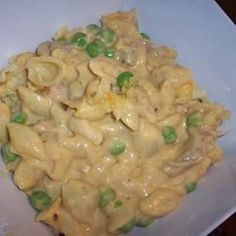 Easy Add-In Macaroni and Cheese