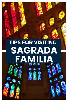 Are you planning visiting Barcelona soon? Do you want to know how to skip the line and buy ticket for Sagrada Familia? Here's the easy way to book Sagrada Familia tickets. Sagrada Familia Barcelona tickets | la Sagrada Familia tickets| Sagrada Familia tickets online | Skip the line tickets Sagrada Familia | Sagrada Familia fast track| Sagrada Familia tour | avoid the lines Sagrada Familia |visit Sagrada Familia | La Sagrada Familia buy tickets online |Sagrada Familia tips | Barcelona