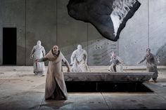 Parsifal by Richard Wagner, Royal Danish Opera, 2012 - Pesquisa Google