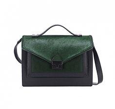 91045bca4c The 5 Bag Styles You ll Carry Forever. Loeffler RandallFashion BagsWomens  FashionLeather Shoulder ...