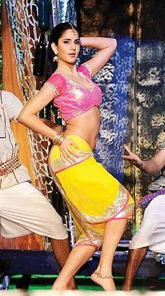 Bollywood Dance :Katrina