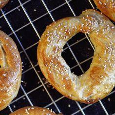 Supergode bagels!