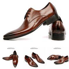 Shoes - Boris @runit365 #elegant #mensfashion #shoes