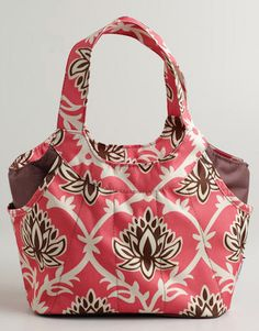 lotus flower lunch bag http://rstyle.me/n/ivc8zr9te