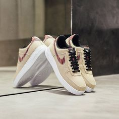 best service c84ab bdc1e Nike have rolled out some fresh textiles for the Air Force 1 Afro Punk