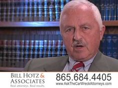 Knoxville Injury Lawyer