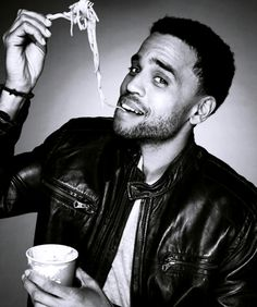 Michael Ealy! | Damn, That's Some Fine Tailoring