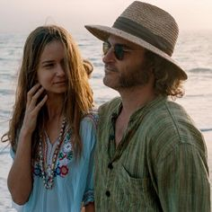 Film Reviews - Inherent Vice - Pearl & Dean