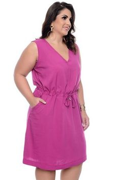 Vestido Plus Size Deb African Men Fashion, Over 50 Womens Fashion, Plus Size Summer Dresses, Dresses For Work, Casual Dresses, Fashion Dresses, Vestidos Plus Size, Western Dresses, Boho Outfits
