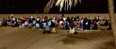 Meditación en La Playa de Las Canteras.1