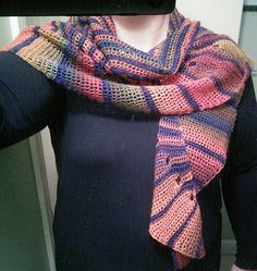 Ravelry: Cate's Wrap pattern by Julie Blagojevich