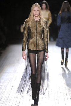 Obsess. Theyskens' Theory Fall 2012.