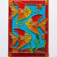 Super faux wood painting on canvas 56 Ideas Mural Painting, Mural Art, Stone Painting, Painting On Wood, Glass Painting Patterns, Glass Painting Designs, Paint Designs, Stained Glass Flowers, Stained Glass Art
