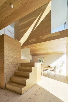 Galería - Casa en Yokkaichi / SYAP - 6