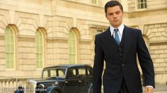 Fleming: The Man Who Would Be Bond, Episode 1 | Dominic Cooper