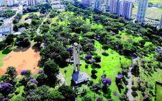 Parque Esportivo do Trabalhador - Zona Leste - S~~ao Paulo
