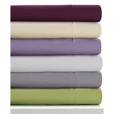 Shop for 350 Thread Count Cotton Percale Extra Deep Pocket Sheet Set with Oversize Flat. Get free shipping at Overstock.com - Your Online Sheets
