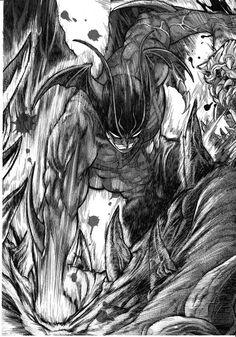 Recensione: Devilman vs Hades