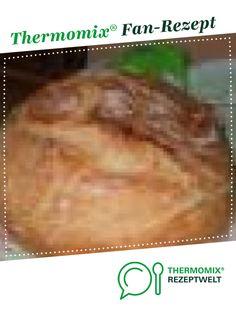 Brot von Rita83. Ein Thermomix ® Rezept aus der Kategorie Brot & Brötchen auf www.rezeptwelt.de, der Thermomix ® Community.