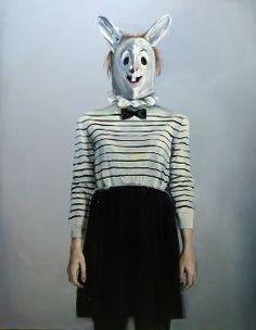 ewa juszkiewicz Movie Costumes, Masquerade, Good Movies, Creative Art, Surrealism, Modern Art, Goth, Culture, Figurative