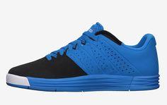 """Nike SB P-Rod Citadel """"Black & Photo Blue"""""""