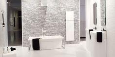 Afbeeldingsresultaat voor badkamer tegels Toilet, Bathtub, Bathroom, Interior, Modern, Design, Home, Google, Image