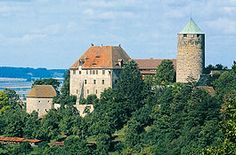 Colmberg Castle for my bday dinner/lunch.   *reminder* make reservations asap!