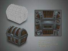 Prison cage by ~Jimpaw on deviantART