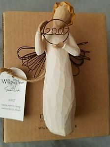 Willow Tree 2007 Ornament