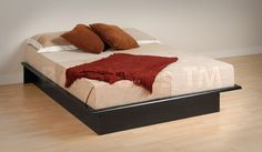 "Acquire terrific pointers on ""murphy bed ideas ikea queen size"". They are on call for you on our web site. Black Queen Platform Bed, Queen Size Platform Bed, Full Platform Bed, Wood Platform Bed, Murphy-bett Ikea, Modern Murphy Beds, Modern Beds, Murphy Bed Plans, Walmart"
