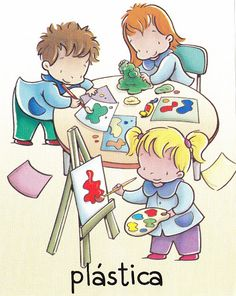 actividades aula - Ana Alvarez Fontenla - Picasa Web Albums Preschool Rules, Preschool Education, Preschool At Home, Drawing For Kids, Art For Kids, Early Childhood Education, Clipart, Art School, Kids Learning