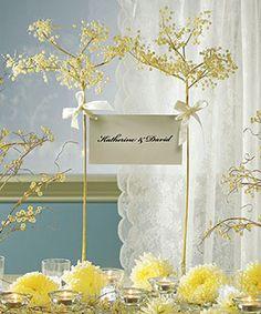 decorative trees wedding table decorations $23.98