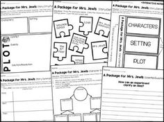 Journeys 5th grade lesson 1 a package for mrs jewls interactive journeys 5th grade lesson 1 a package for mrs jewls int fandeluxe Gallery