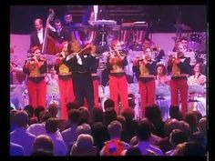 ▶ Stars and Stripes Forever by John Phillip Sousa performed by Andre Rieu & Orchestra - HQ - YouTube