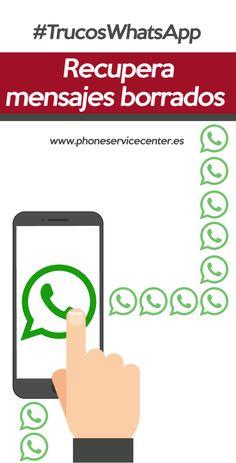 3910a9a8d82 ¿Cómo recuperar mensajes borrados de WhatsApp? Paso a Paso