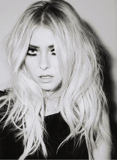 Taylor Momsen ❤️