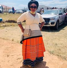 Xhosa Attire, African Attire, African Dress, African Print Fashion, African Fashion Dresses, South African Traditional Dresses, Clothing Hacks, Food Hacks, Couture